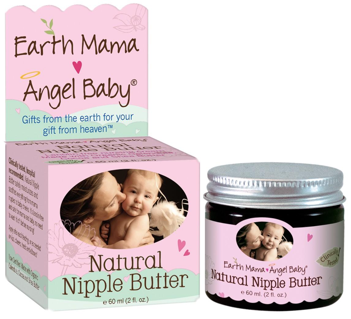 Buy Earth Mama Angel Baby Natural Nipple Cream
