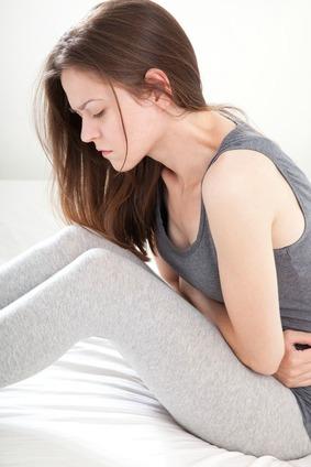 Menstruation after pregnancy