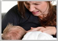 Learn about other breastfeeding problems