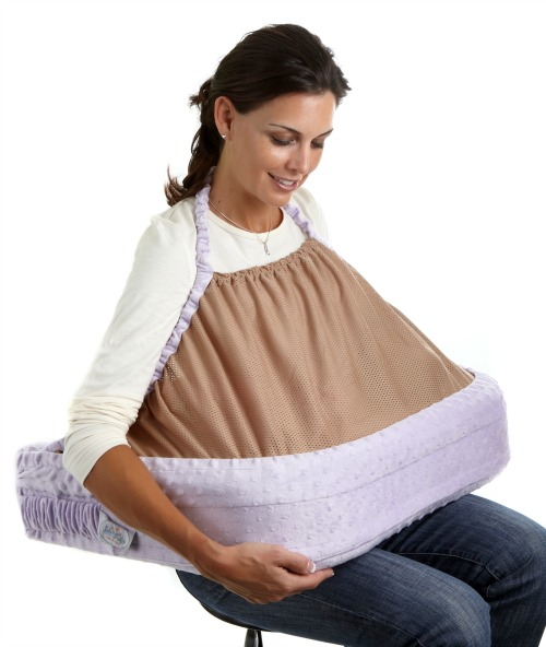 Buy Double Blessings San Diego Bebe Twin Nursing Pillow