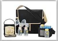 Best Breast Pumps: Medela Pump In Style Advanced