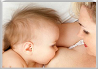 Learn breastfeeding positions basics
