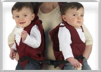 Browse baby carriers selection