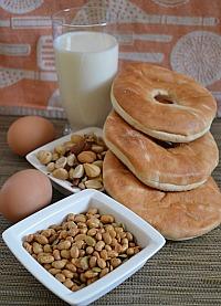 Food allergies, intolerances and hypersensitivities