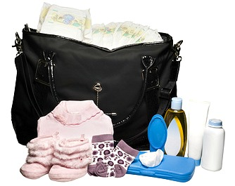 Find a list of breastfeeding must-haves