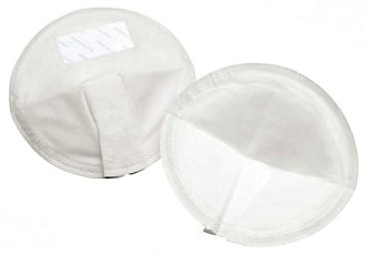 Medela disposable bra pads
