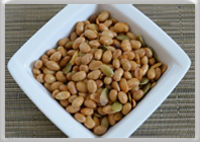 Learn about soy allergy and foods to avoid