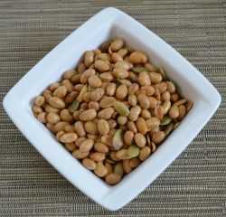 Soy allergy guide and foods to avoid