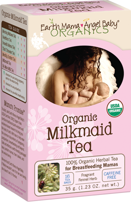 Buy Milkmaid Tea