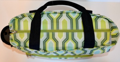 Nurse Purse packed and closed