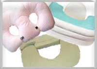 Browse nursing pillows selection